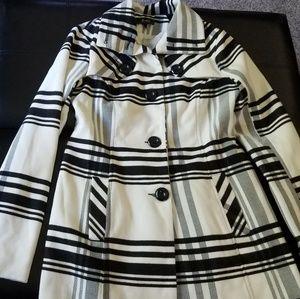 Pea coat size L